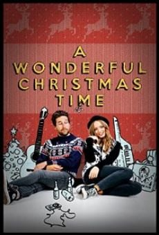 Película: A Wonderful Christmas Time