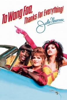 Ver película A Wong Foo, gracias por todo, Julie Newmar