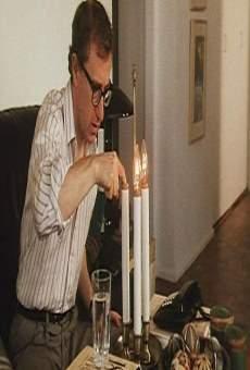 Ver película A Woody Allen, desde Europa con amor