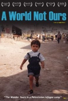 Ver película A World Not Ours