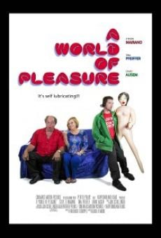 A World of Pleasure online