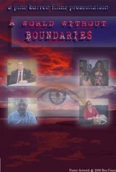Ver película A World Without Boundaries