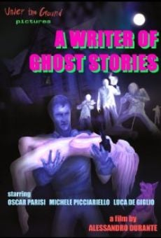 A Writer of Ghost Stories online free