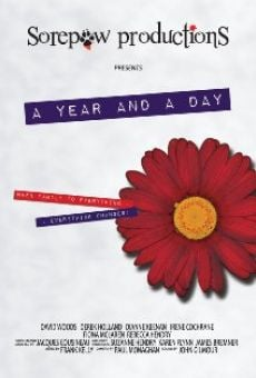 Ver película A Year and a Day