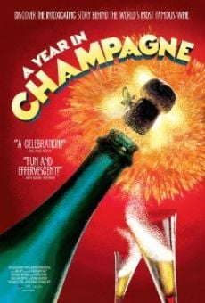 A Year in Champagne online