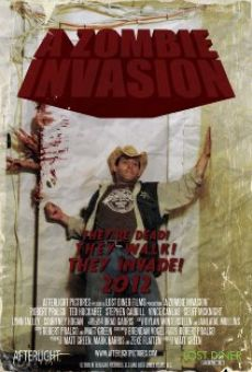 A Zombie Invasion online streaming