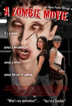 A Zombie Movie gratis