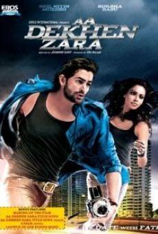 aa dekhen zara full movie watch online free