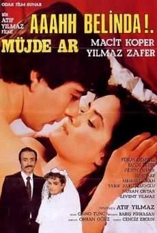 Ver película Aaahh Belinda