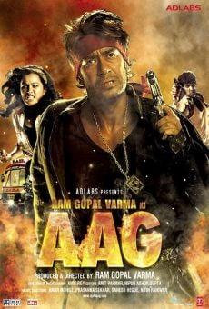 Ver película Aag