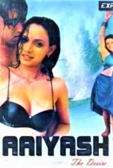 Ver película Aaiyash: The Desire