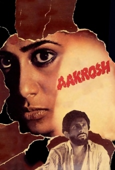 Aakrosh on-line gratuito