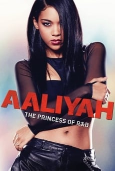 Ver película Aaliyah: The Princess of R&B