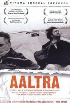 Ver película Aaltra