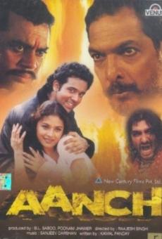 Ver película Aanch