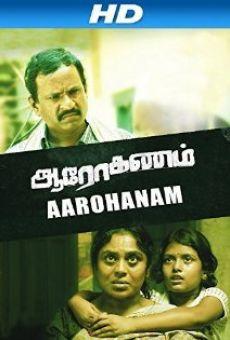 Ver película Aarohanam