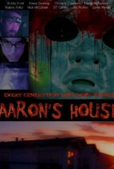 Aaron's House online streaming