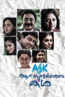 Ver película Aaru Sundarimaarude Katha
