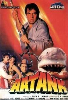 Ver película Aatank