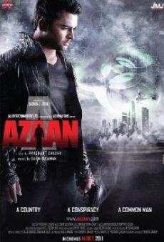 Ver película Aazaan