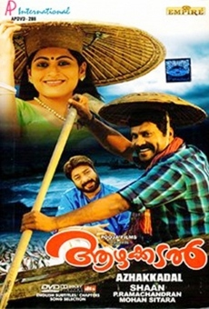 Ver película Aazhakadal
