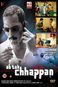 Ver película Ab Tak Chhappan