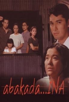 Ver película Abakada.. Ina