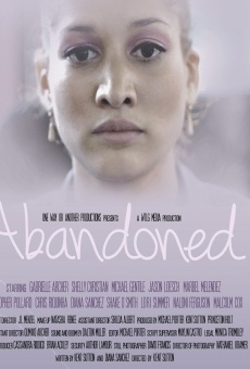 Ver película Abandoned