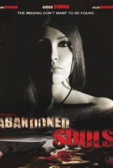 Abandoned Souls Online Free