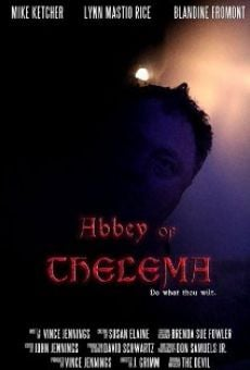 Abbey of Thelema online free
