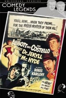 Abbott and Costello Meet Dr. Jekyll and Mr. Hyde Online Free