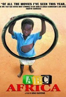 Ver película ABC África