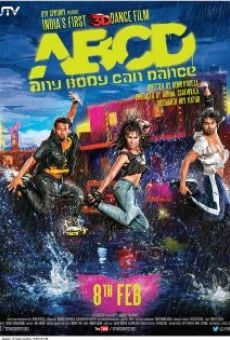 ABCD (Any Body Can Dance) online