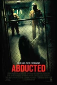 Abducted online streaming