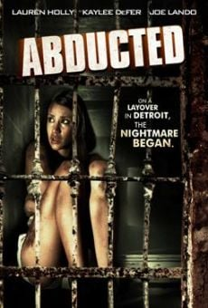 Abducted online