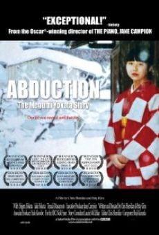 Ver película Abduction: The Megumi Yokota Story
