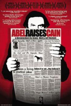 Abel Raises Cain en ligne gratuit