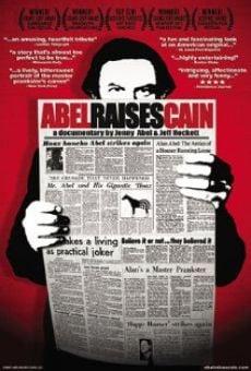 Ver película Abel Raises Cain