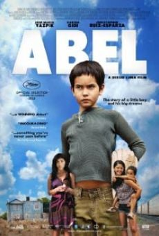 Ver película Abel