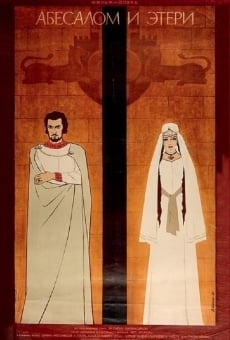 Abesalom and Eteri