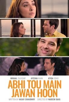Abhi Tou Main Jawan Houn en ligne gratuit