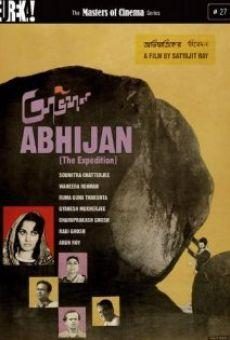 Ver película Abhijaan