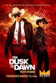 From Dusk Till Dawn: The Series - Pilot episode
