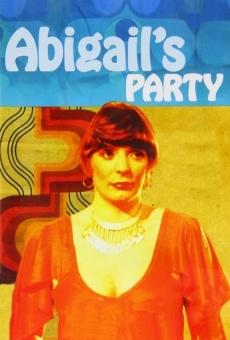 Ver película Abigail's Party
