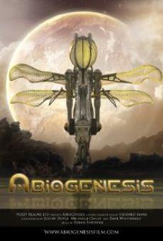 Ver película Abiogenesis