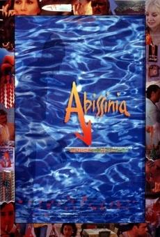 Ver película Abissinia