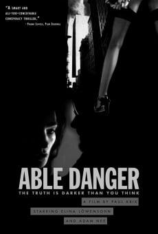 Watch Able Danger online stream