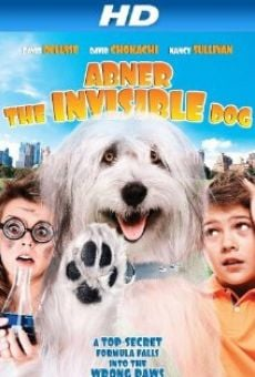 Película: Abner, the Invisible Dog