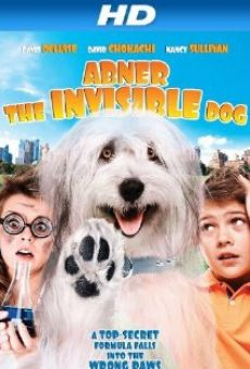 Abner, the Invisible Dog online