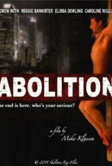 Abolition online streaming